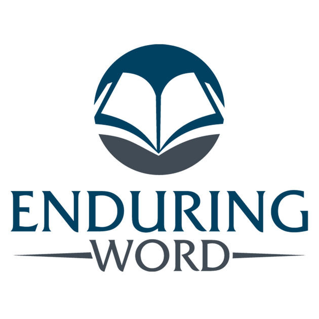2018-03-08 ENDURING WORD