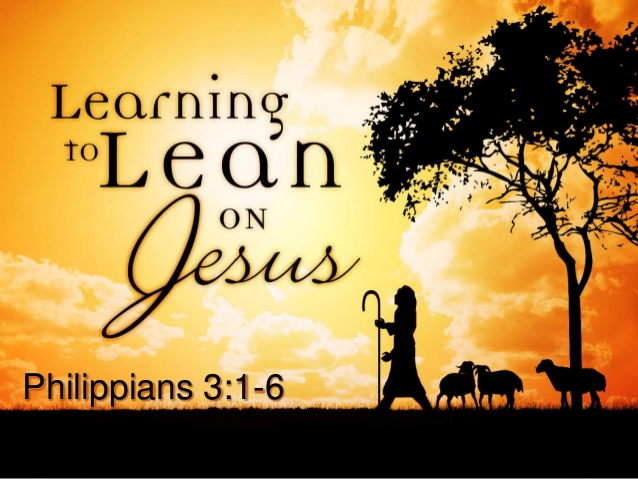 Learning-to-lean-on-jesus-1-638